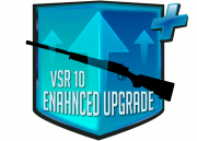 Airsoft GI Enhanced Upgrade Package for VSR 10