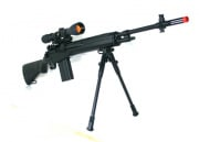 (Discontinued) TSD M14 DMR (Black)