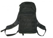 Condor/OE TECH Molle Hydration Backpack w/ Storage Compartments (BLK)