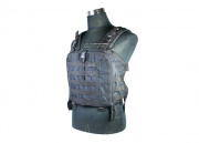 (Discontinued) Condor Outdoor Warrior Chest Rig (Black/Tactical Vest)