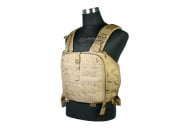 (Discontinued) Condor / OE TECH Warrior Chest Rig ( TAN / Tactical Vest  )
