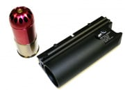 Madbull XM108HP High Power BB Grenade Shell w/ Short Launcher