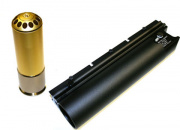 Madbull XM204HP King BB Grenade Shell w/ Long Launcher