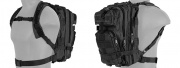 UK Arms Small Assault Pack (Black)