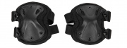 Lancer Tactical Knee Pads (Black)