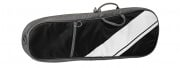 "Lancer Tactical 35"" Discreet Badminton Rifle Bag (Black)"