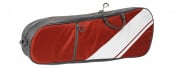 "Lancer Tactical 35"" Discreet Badminton Rifle Bag (Red)"