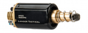 Lancer Tactical Long Type Super High Torque AEG Motor Version 3 (Black /Gold)