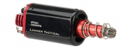 Lancer Tactical Long Type High Speed AEG Motor Version 2 (Red/Black)