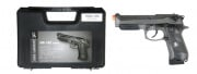 HFC Full Metal M9 Elite CO2 Blow Back Pistol Airsoft Gun