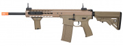 "Lancer Tactical Warlord 10.5"" Type B AEG Carbine Airsoft Rifle Low FPS Version (Tan)"