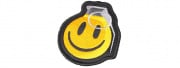 TMC Velcro Grenade Icon Joyface Patch (Yellow)