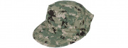 TMC NWU Style III 8 Point Utility Cap (Woodland Digital)