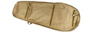 "TMC Mission Delta Double Rifle Bag 34"" (Coyote)"