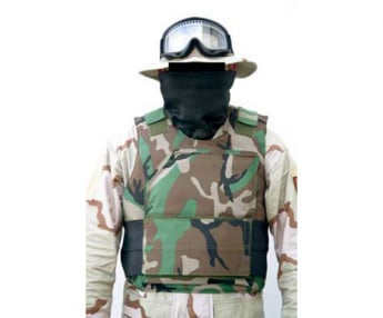 VFC Ranger Body Armor II Gen. ( For Airsoft Only / Tactical Vest )