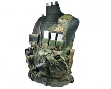 UTG Tactical Vest ( Marpat )