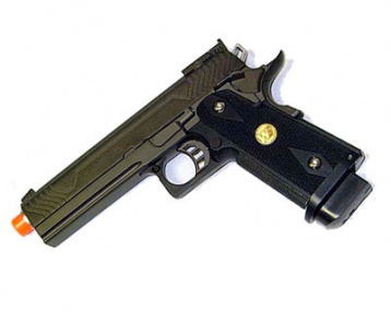 WE Full Metal High CAPA 5.1 M Version Airsoft Gun