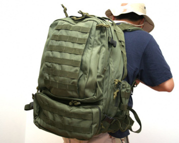 Condor Outdoor 3 Day Assault Pack ( OD )