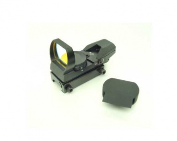 B-2 Panorama Electro Red Dot Sight ( Square )