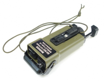 G&P IR Distress Signal Maker Style BB loader