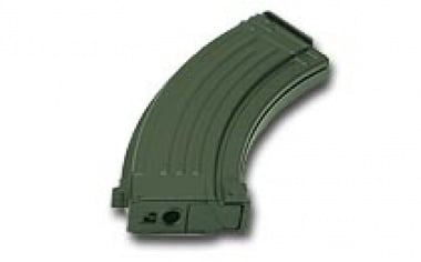 Classic Army 600rd AK47 High Capacity AEG Magazine