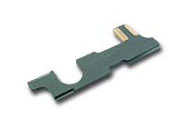 Systema M16 Series Selector Plate