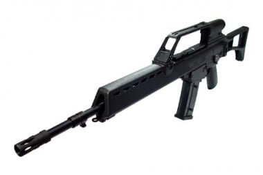 ( Discontinued ) Classic Army MK36 w/ 1.5x Scope AEG Airsoft Gun
