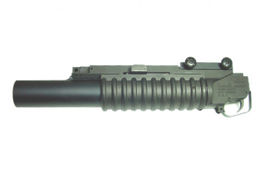 CA M203 Launcher for R.I.S.