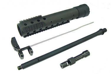 Classic Army SPR MK12 MOD 0 Conversion Kit