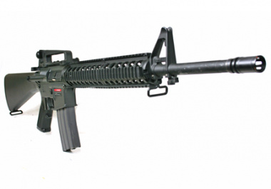 (Discontinued) JG M16A4 RIS