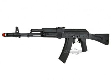CM040C Full Metal AK-74M AEG Airsoft Gun ( New Version )