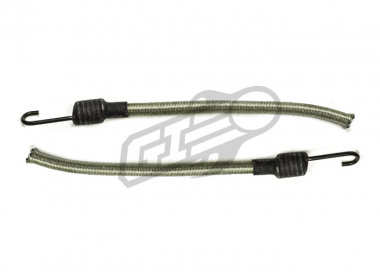 Lancer Tactical Helmet Lanyard ( Foliage Green )