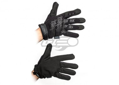 Mechanix Wear Original Gloves ( Covert / Large )