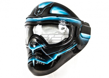 Save Phace Infinity Full Face Tactical Mask ( Tagged Series )