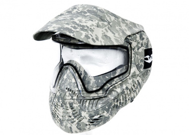 Annex MI-7 Full Face Mask ( ACU )
