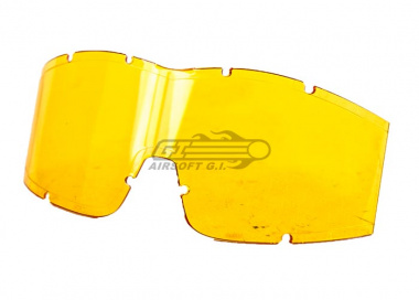 Arena FlakJak Replacement Lense ( Yellow )
