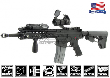 Airsoft GI Custom Block 5 ( Perfect Tactical Trainer ) Airsoft Gun