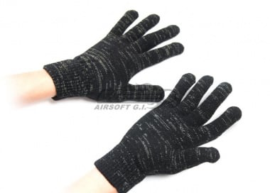 Airsoft GI Touchscreen Gloves