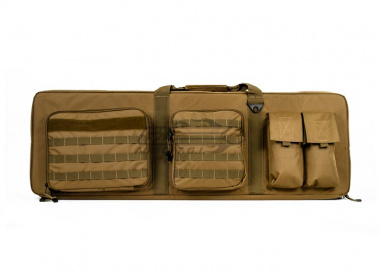 "AIM Sports Padded Weapons Case 36"" (Tan)"