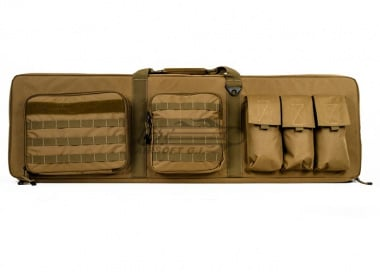 "AIM Sports Padded Weapons Case 46"" (Tan)"