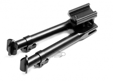 AIM Sports Short Bipod for RIS