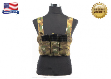 Blue Force Gear Ten-Speed SR25 / 7.62 Chest Rig ( Multicam )
