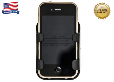 Blade-Tech Industries Smart Phone Holster - iPhone 4/4s - Magpul Executive Case ( Tek-Lok )