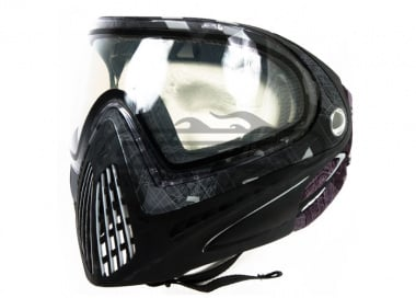 Dye Tactical i4 Thermal Full Face Mask ( Cubix Grey )