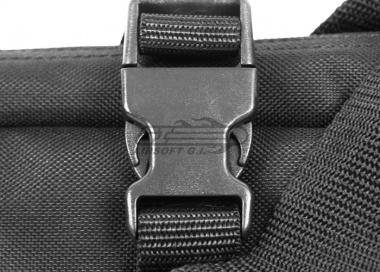 """Gryffon 36"""" Aerie Rifle Case"""