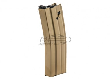 G&G M4 Carbine GBBR Gas Magazine ( Tan )
