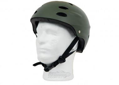 Lancer Tactical Air Force Recon Helmet ( OD )