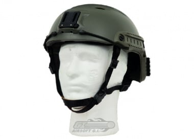Lancer Tactical FAST Helmet ( OD )