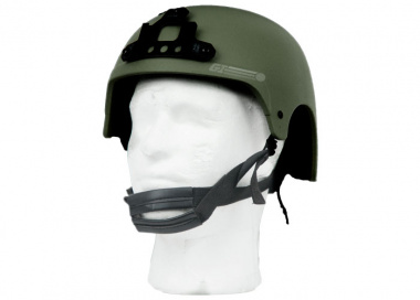 Lancer Tactical IBH Helmet ( OD )