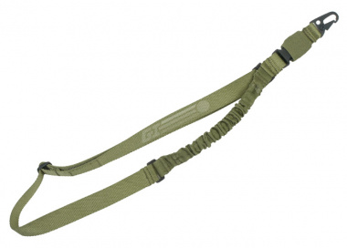 Lancer Tactical QD Single Point Sling ( OD )